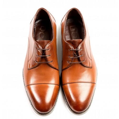 Pantofi maro DON Franklin
