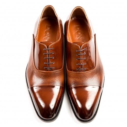 Pantofi maro DON Jefferson
