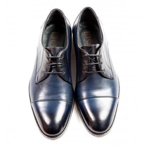 Pantofi bleumarin DON Franklin
