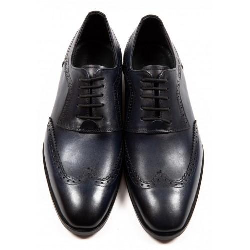 Pantofi bleumarin DON Fabrizio