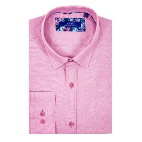 Camasa roz deschis DON Riccardo