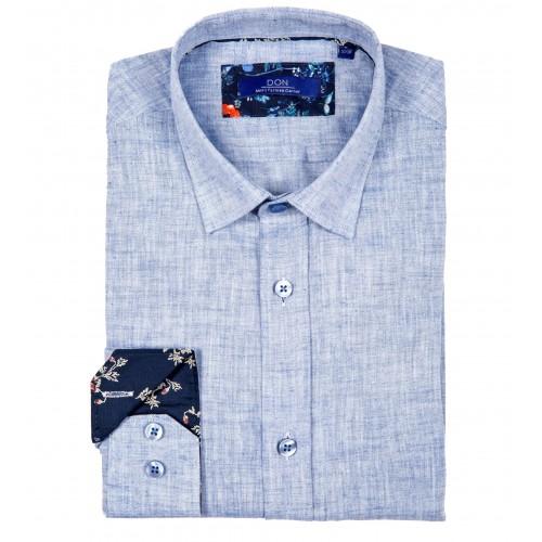 Camasa de in bleu DON Ravello
