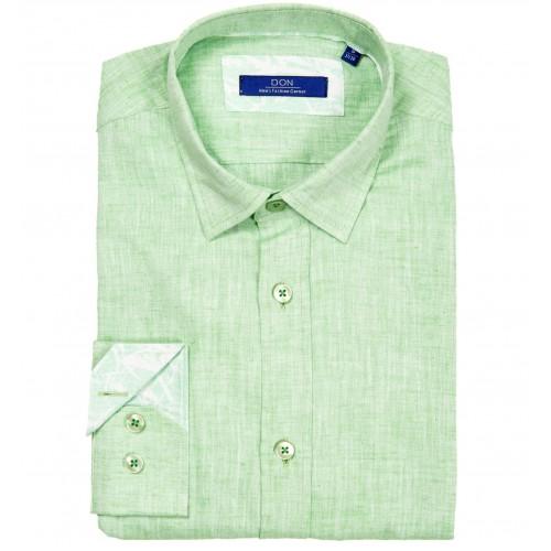 Camasa de in verde DON Ravello