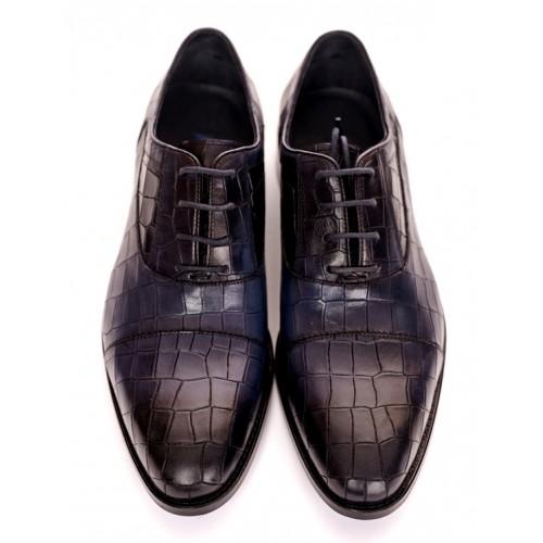 Pantofi bleumarin DON Miguel
