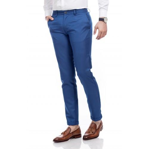 Pantaloni albastri DON Arthur