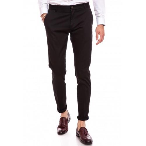Pantaloni negri DON Antonio