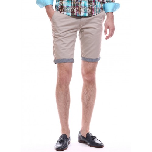 Pantaloni scurti bej DON Regatta