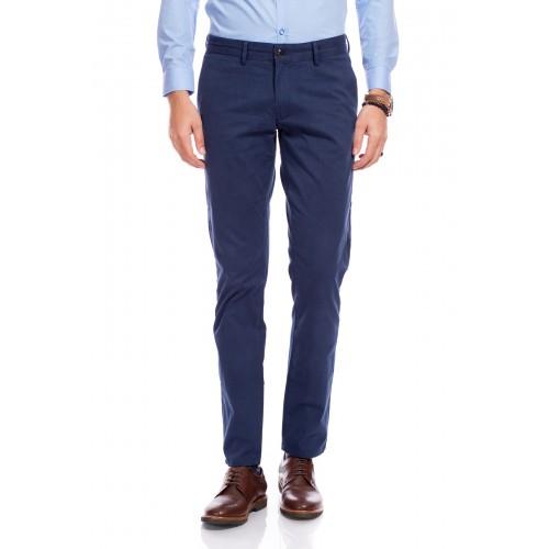 Pantaloni bleumarin DON Alejandro