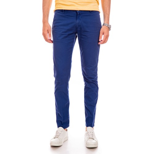 Pantaloni albastri DON Dario