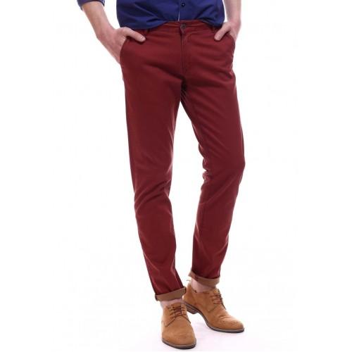 Pantaloni grena DON Street Wear