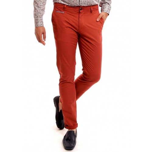 Pantaloni corai DON Salerno