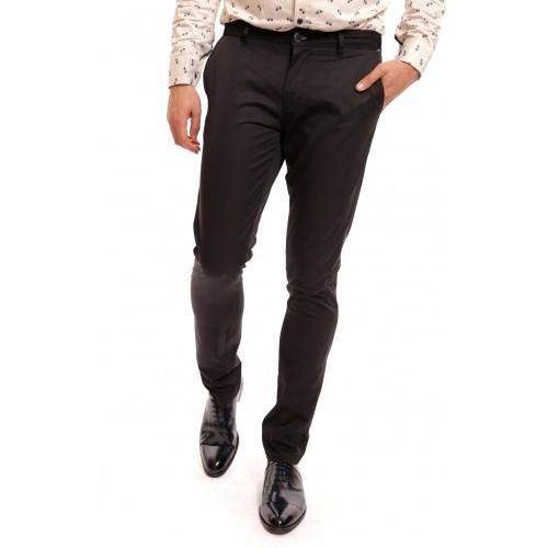 Pantaloni negri DON Fit Option