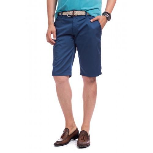 Pantaloni scurti albastri DON Urban Choice