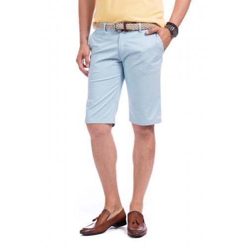 Pantaloni scurti bleu DON Urban Mood