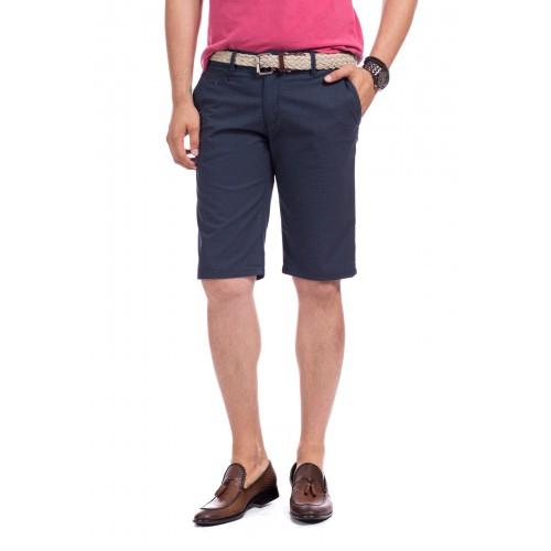 Pantaloni scurti bleumarin DON Urban Mood