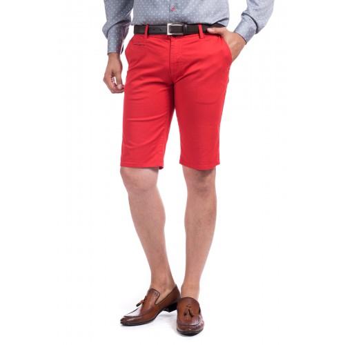 Pantaloni scurti rosii DON Summer Time