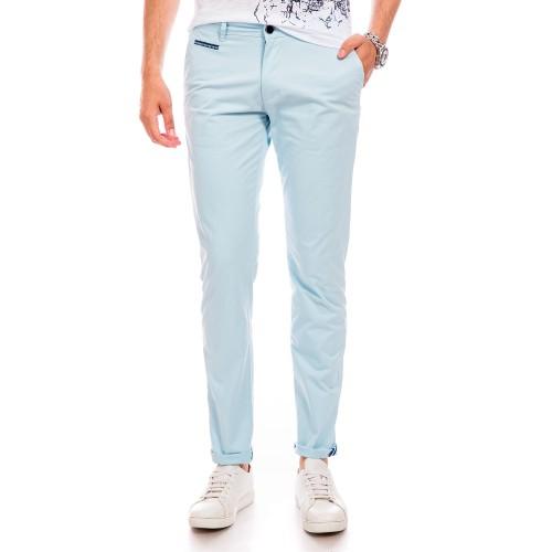 Pantaloni bleu DON Tavvi