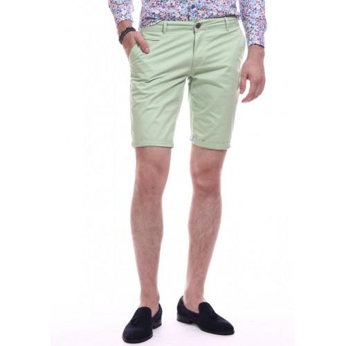 Pantaloni scurti verzi DON Surfside
