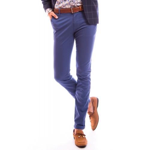Pantaloni albastri DON Mario