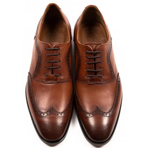 Pantofi maro DON Fabrizio