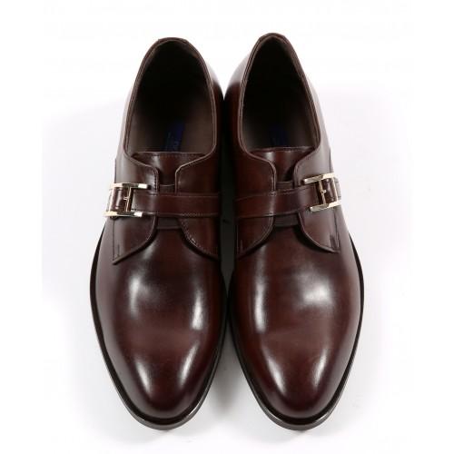 Pantofi maro DON Filip