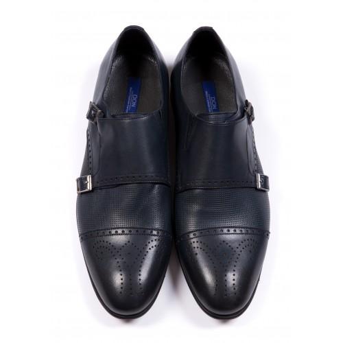 Pantofi bleumarin DON Alexander