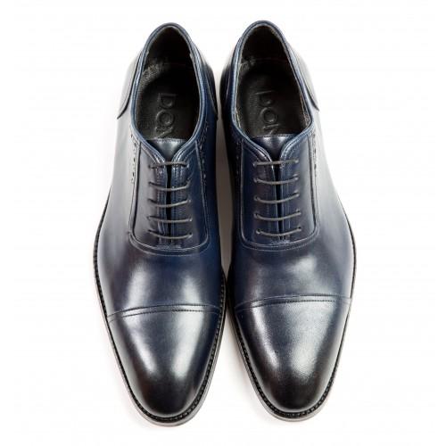 Pantofi bleumarin DON Marco