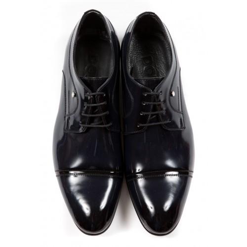 Pantofi bleumarin DON Arsenio