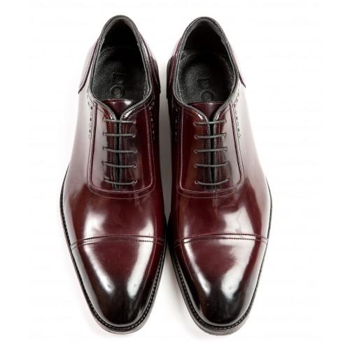 Pantofi grena DON Nabucco