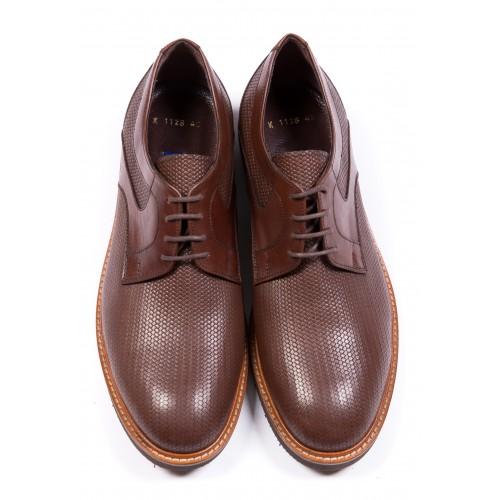Pantofi maro DON Armando
