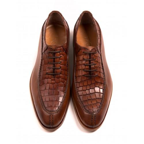 Pantofi maro DON Vegas