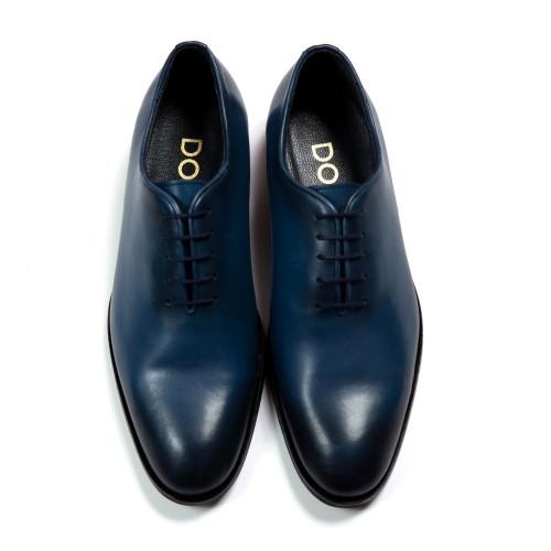 Pantofi albastri DON Parigi