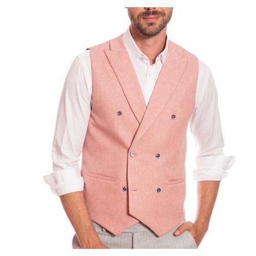 Vesta roz pudra DON Tropical Clasic