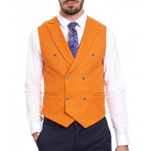 Vesta portocalie DON Tropical Clasic