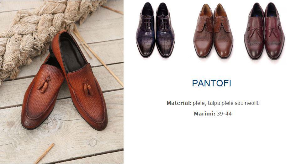Pantofi Barbati En Gros - Cumpara la preturi de producator
